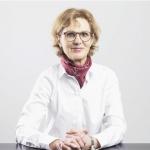 Kerstin Reimstad, näringslivsutvecklare på Linköpings kommun.