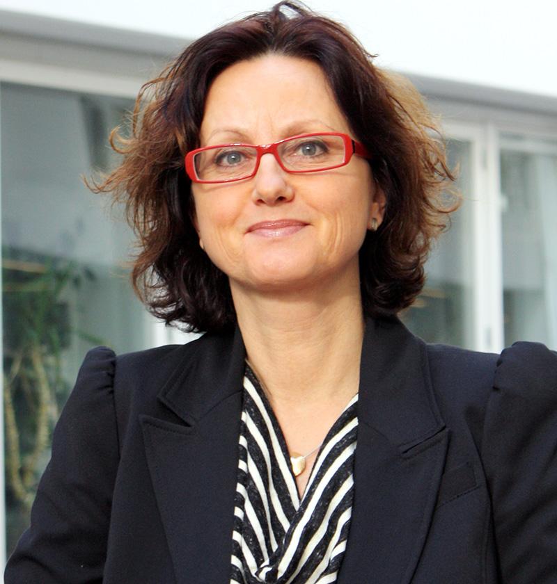 Louise Felldin blir ny näringslivsdirektör i Linköpings kommun