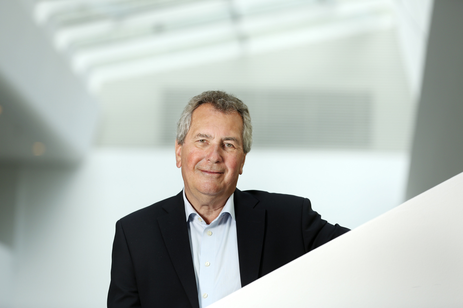Jens Spendrup årets talare på fullbokad Motala Expo