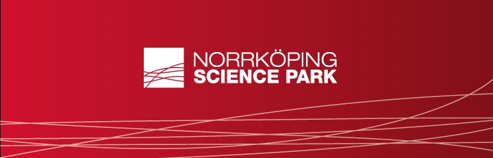 NORRKÖPING SCIENCE PARK TAR NÄSTA STEG I UTVECKLINGEN!