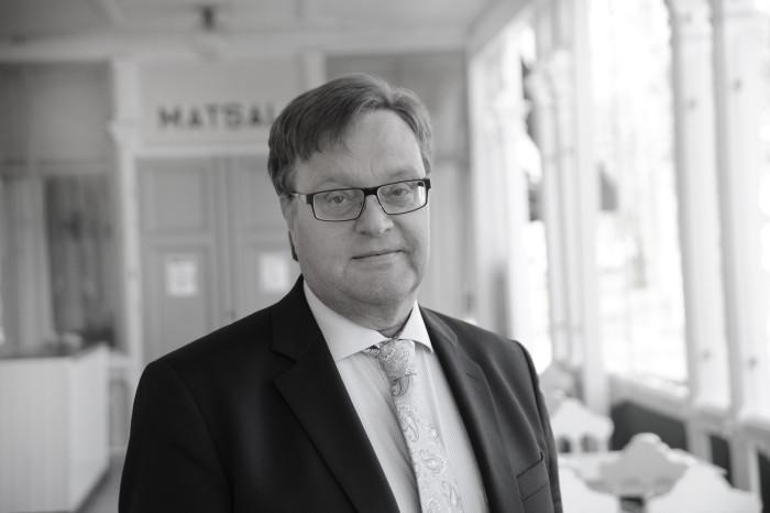 Jan-Erik Rydén ny styrelseledamot i Elektromontage