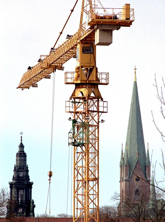 Stångåstaden ska bygga 500 lägenheter årligen