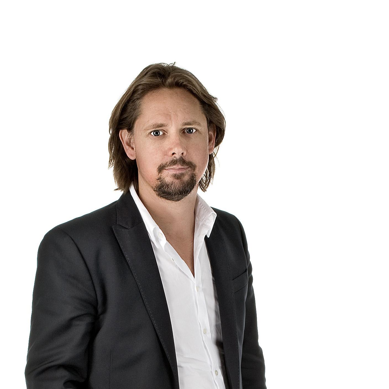 VD Gustaf Öhrn lämnar över ett Stadium i tillväxt