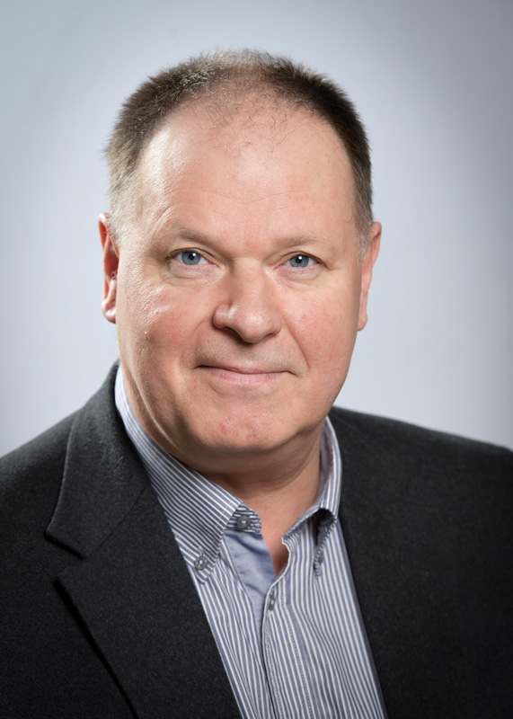 Michael Myhré, fotograf Oskar Lürén