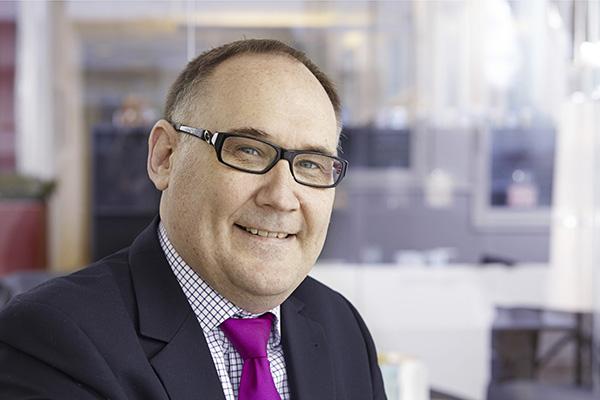 David Nuutinen ny VD och koncernchef för Cloetta AB