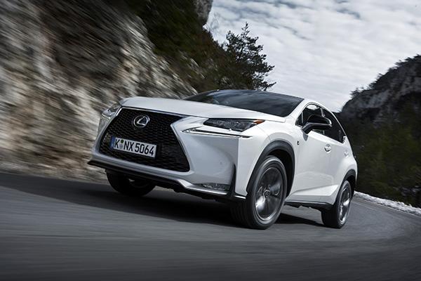 Lexus blir nytt bilmärke i Linköping