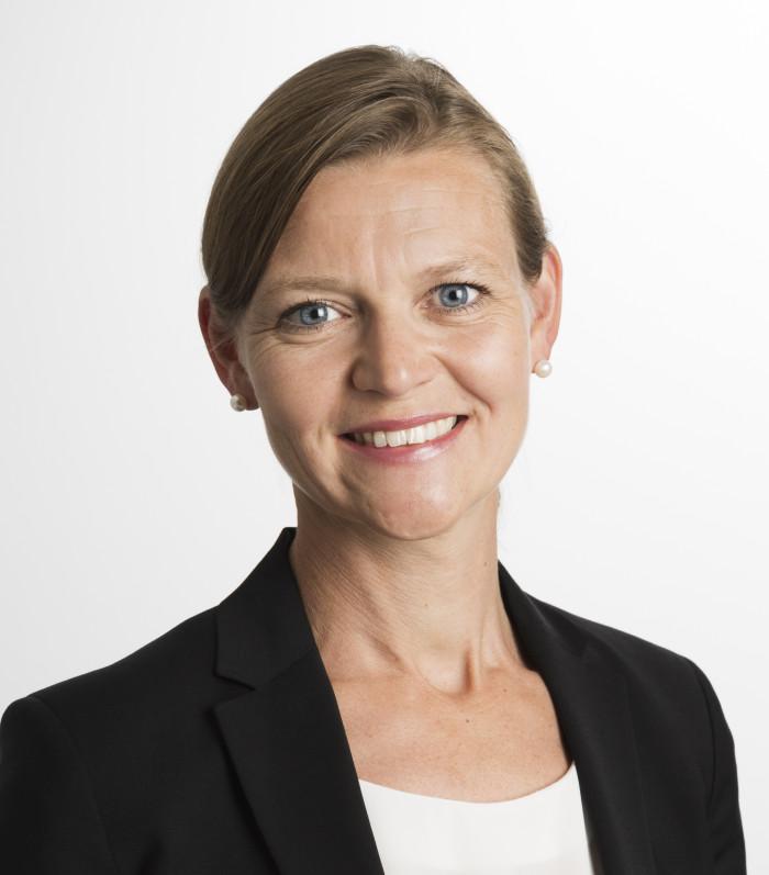 Anna Rehncrona till Aerospace Cluster Sweden