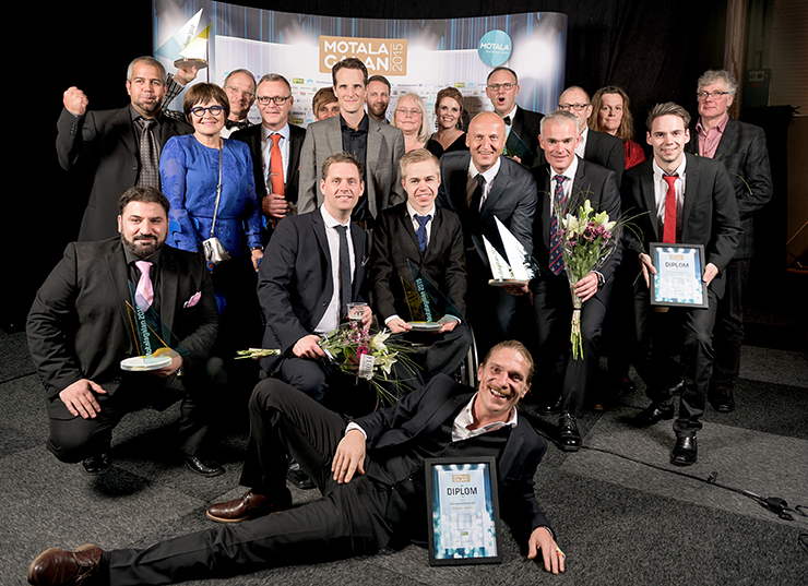 Vinnarna Motalagalan 2015