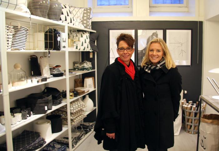 Nätverk av butikschefer sätter extra fart på handeln i Linköping
