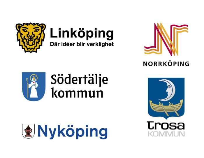 Fem kommuner kräver klara besked om Ostlänken