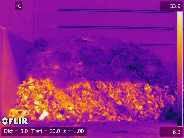 Termisk Systemteknik levererar värmekamerasystem till Söderenergi