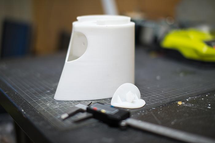 3D-skrivare och 3D-utskrifter för kontoret – Linköpingsföretaget Wematter fortsätter att växa!