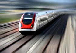 Positivt besked för regionen kring ny höghastighetsjärnväg