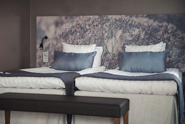 Quality Hotel Ekoxen Nyrenoverat