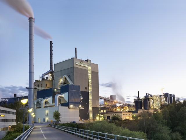 BillerudKorsnäs utvecklar produktionsanläggningen i Skärblacka