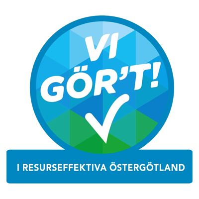 Ytterligare satsning på ekologisk hållbarhet i Östergötland