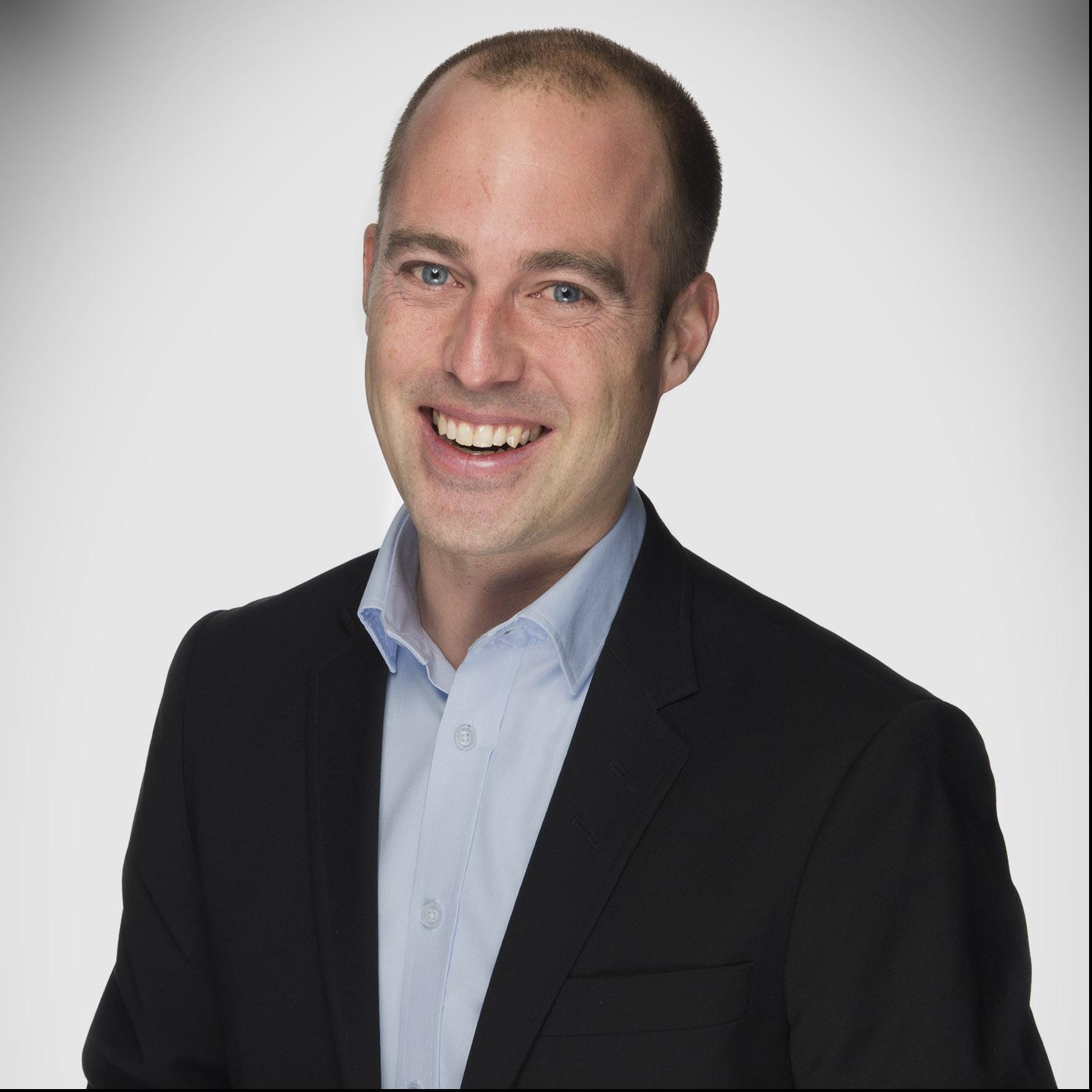 Michael Stenberg ny fastighetschef på Stångåstaden