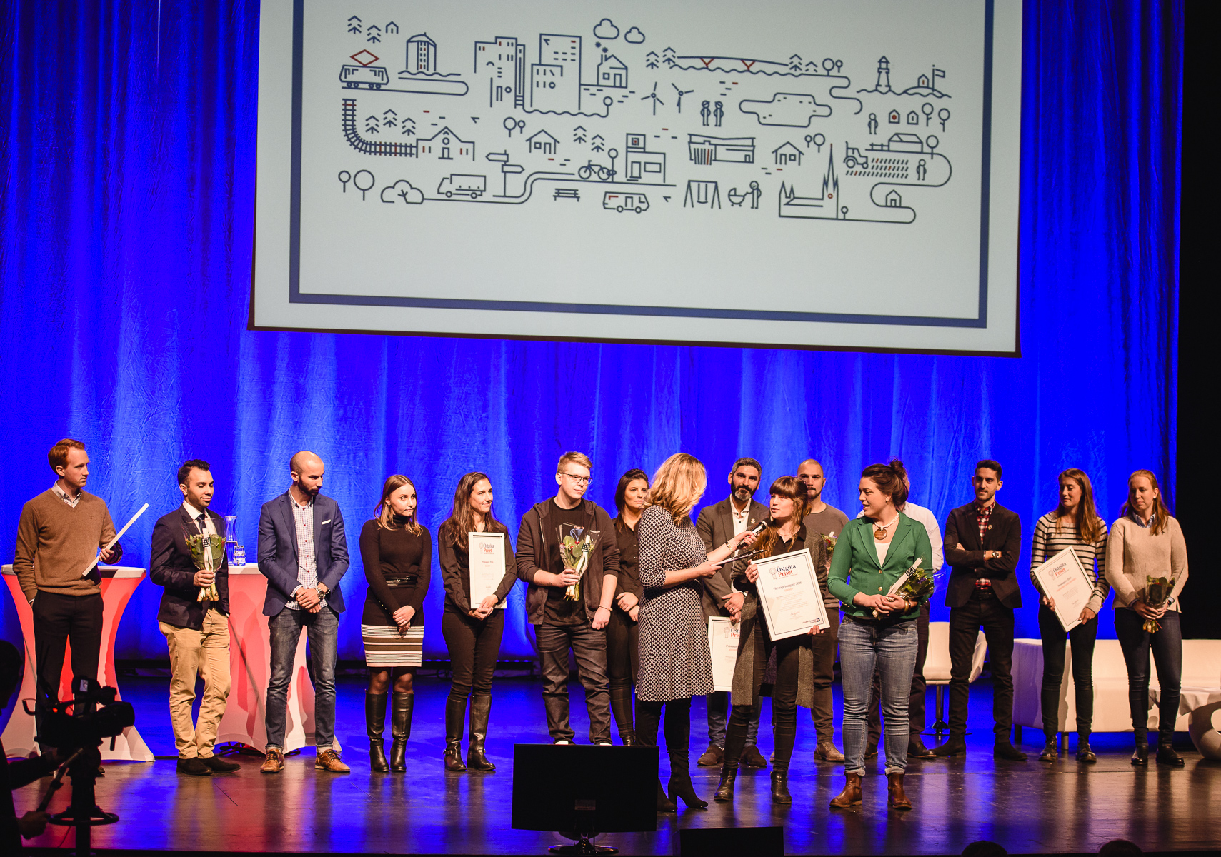 Sipship – vinnare av Östgötapriset – Bra idéer för Östergötland