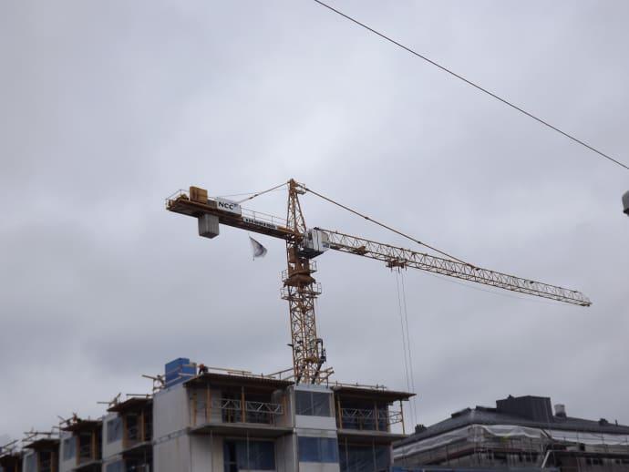 Statsbidrag för ökat bostadsbyggande
