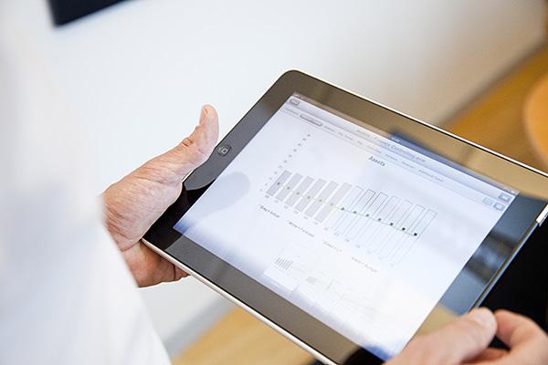 Exsitec hjälper Järniakedjan med nytt verksamhetssystem