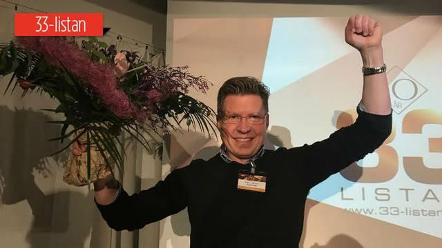 Epishine, ett av de vinnande bolagen på 33-listan. Foto: Kalle Wiklund