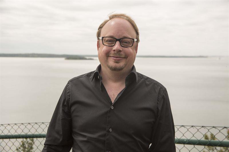 Leijon blir ny sälj- och marknadschef på Kolmården