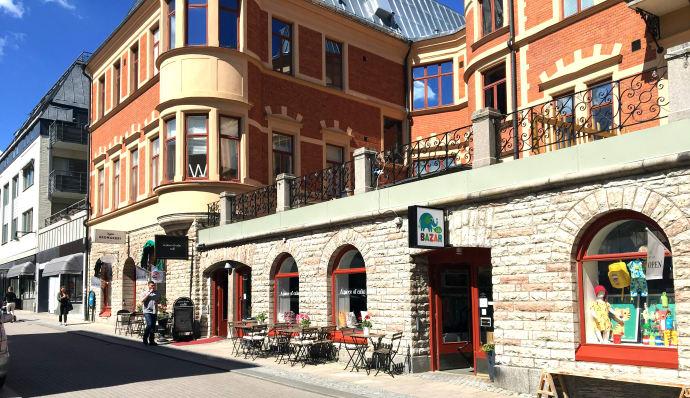 Ny plan tas fram för området FOLK i Linköping