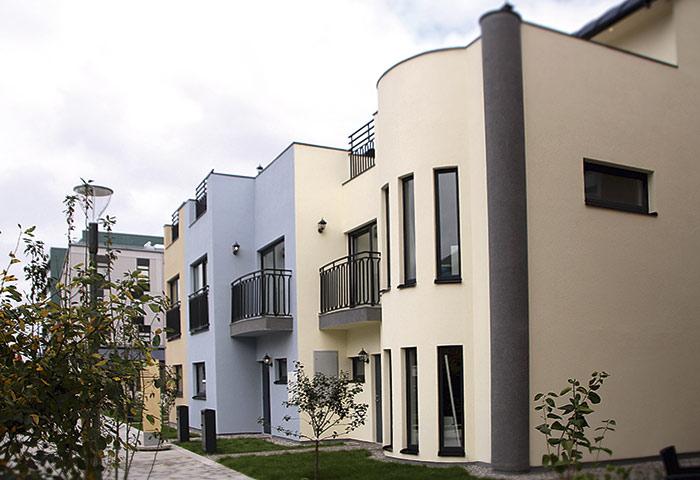 Sami bygger framtidens hållbara hem