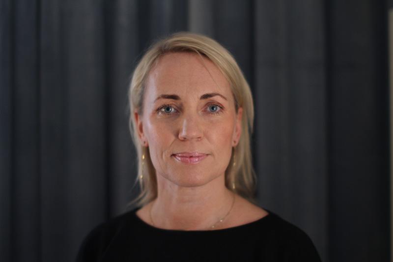 Lina Hedenström COO i NTM