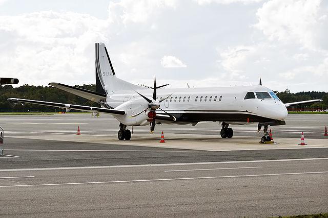 Almedalsflyget firar 5 år med 15 turer från Linköping under Almedalsveckan