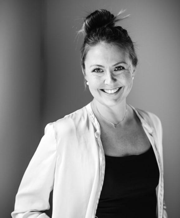 Interspectral växer – Louise Lennersten anställs som vd