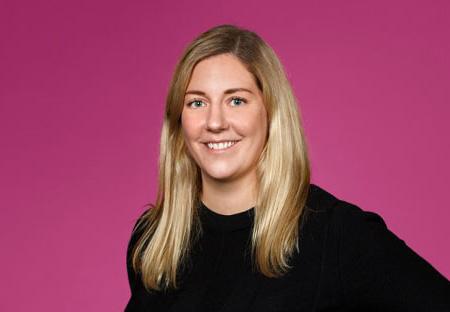 Jenny Jansson ny fondchef på Almi Invest