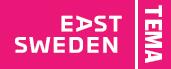 TEMA EAST SWEDEN ALMEDALEN