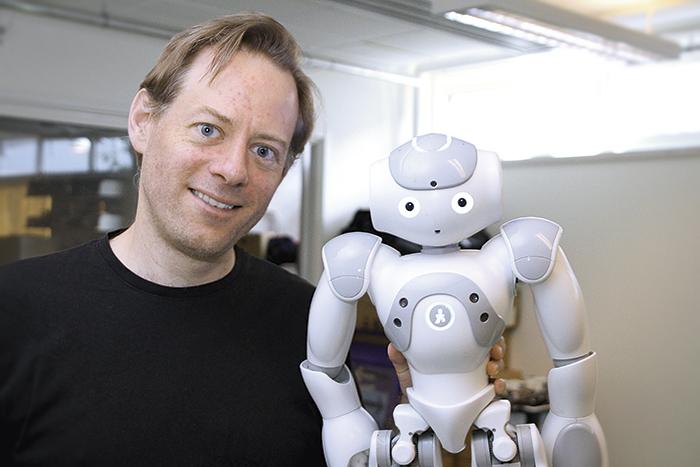 AI i arbetslivet – möjlighet och nödvändighet