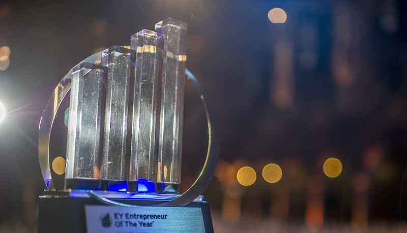 Hård konkurrens när östra Sveriges främsta entreprenör ska koras