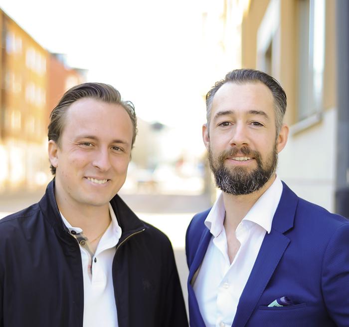 Mest lovande startups i Europa