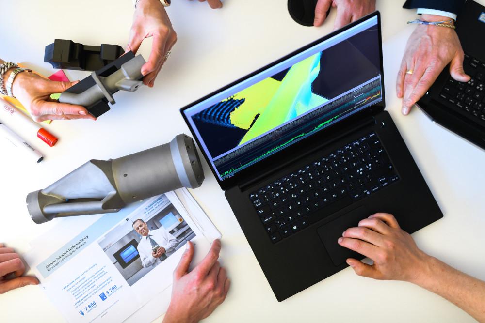 Interspectral tar in 5 MSEK i utvecklingskapital