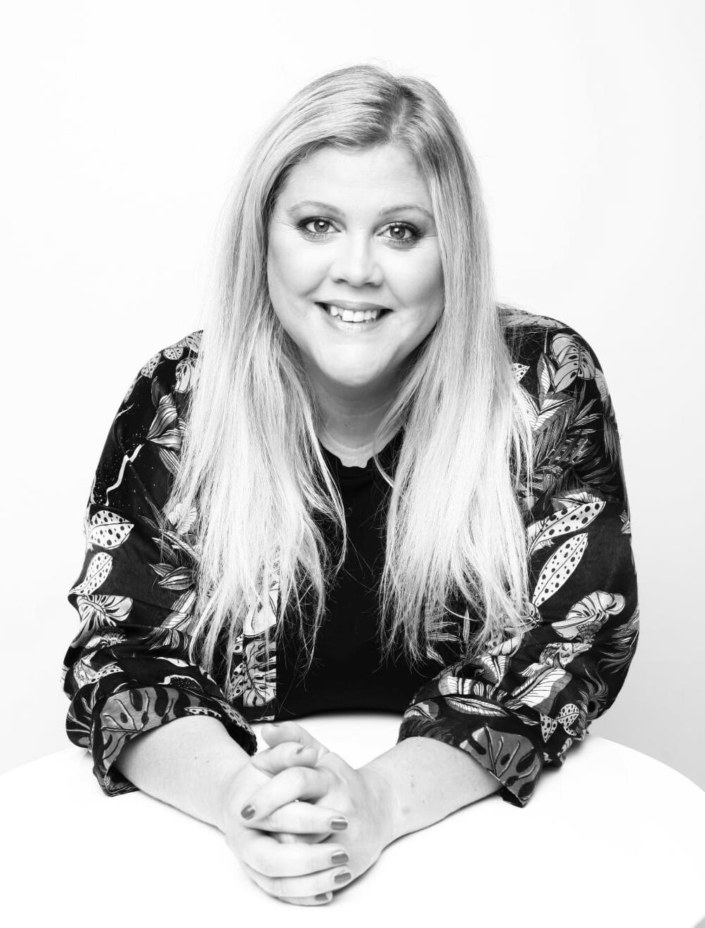 Professionell pratkvarn byter bana – Elin Steen ny säljare på Affärsstaden