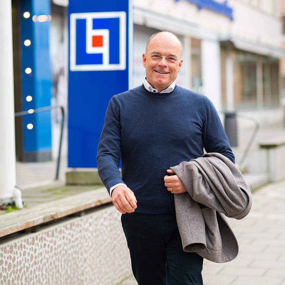 Rekordåterbäring – 300 miljoner till LF Östgötas kunder