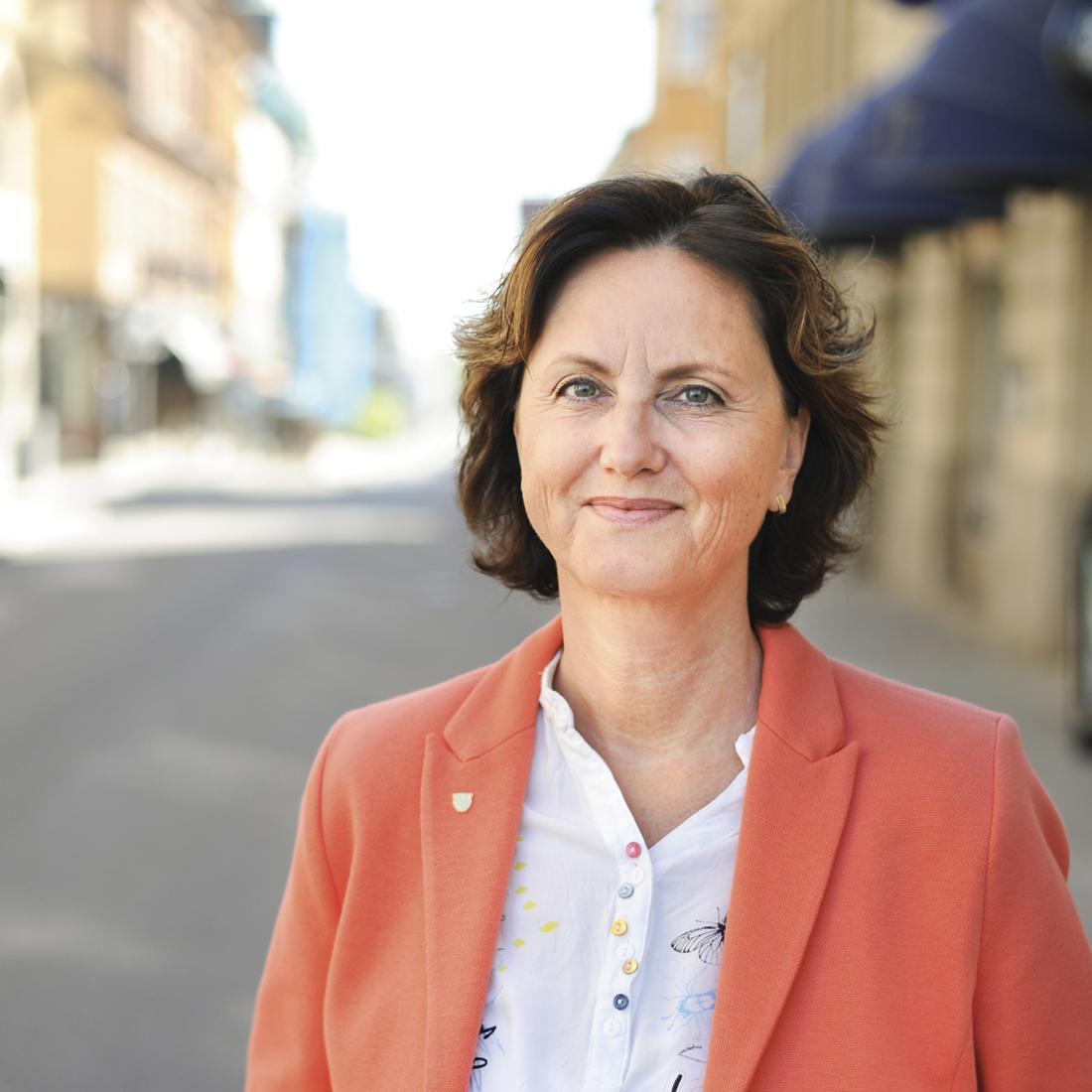 Linköpings näringslivsdirektör med hjärtat i öst och väst – och i Kenya