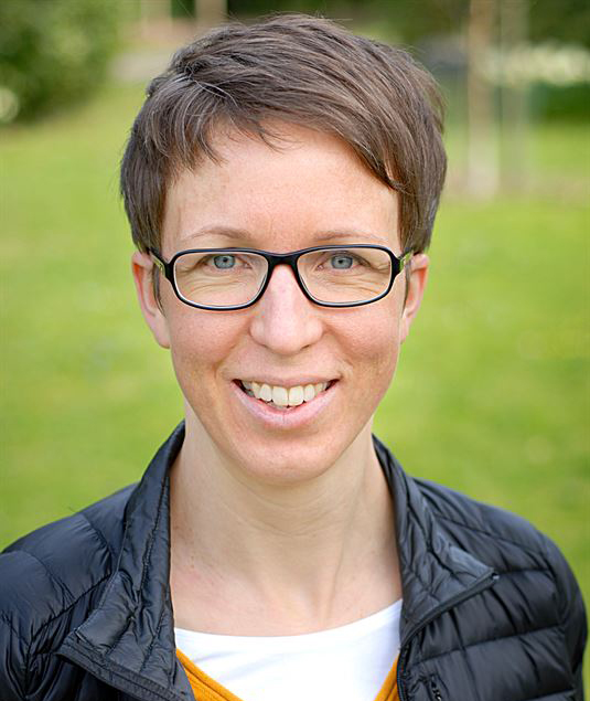 Maria Källming blir ny vd för Vreta Kluster