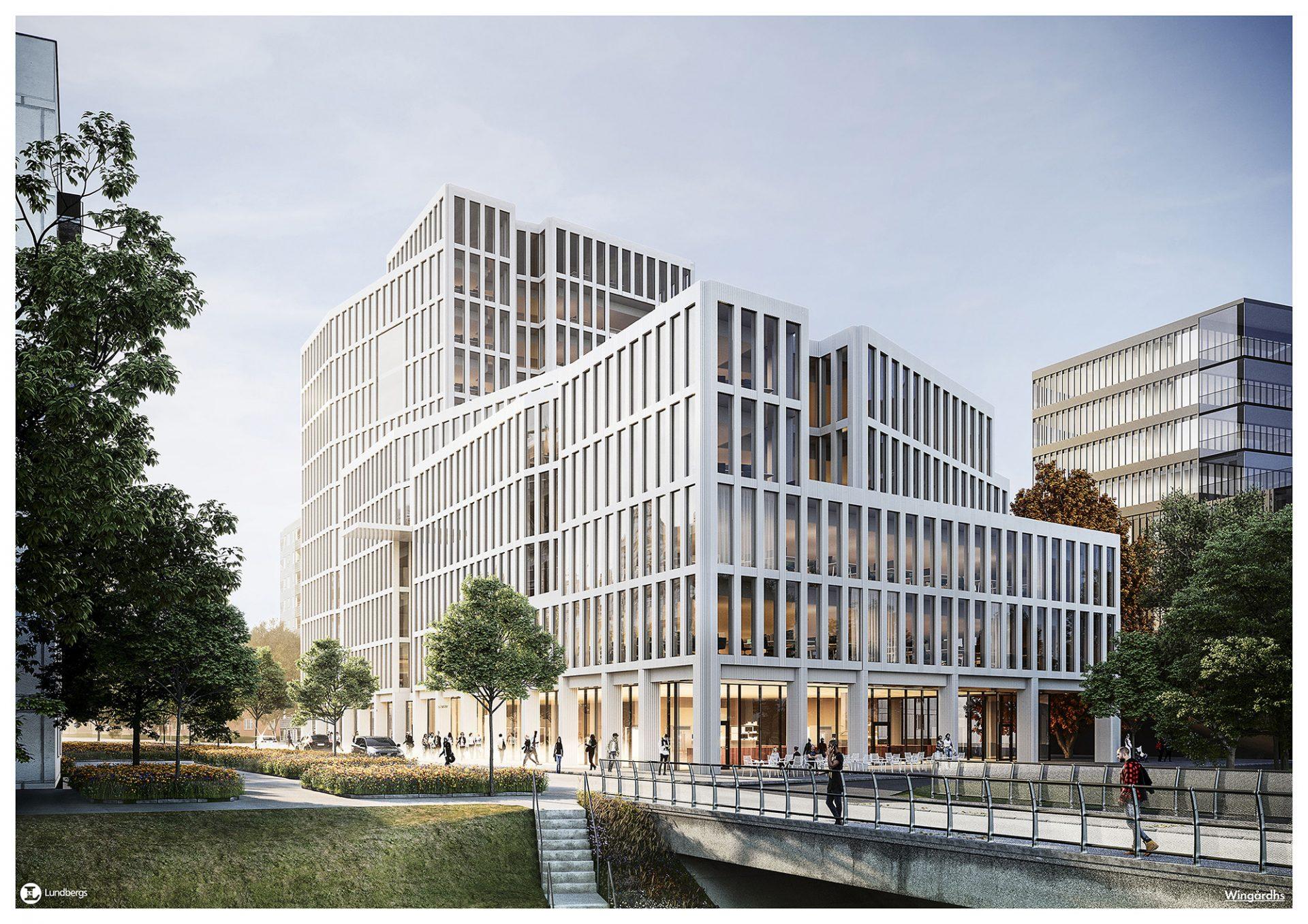Östsvenska Handelskammaren satsar i Linköping