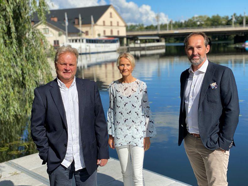 Thorell Revision förvärvar Egero i Linköping!