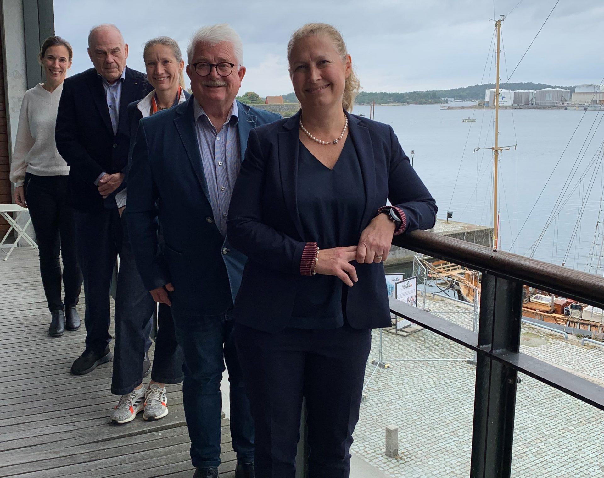 Energifabriken förvärvar Vegoil Energy Provider och skapar den största leverantören av förnybara bränslen på den svenska marknaden.