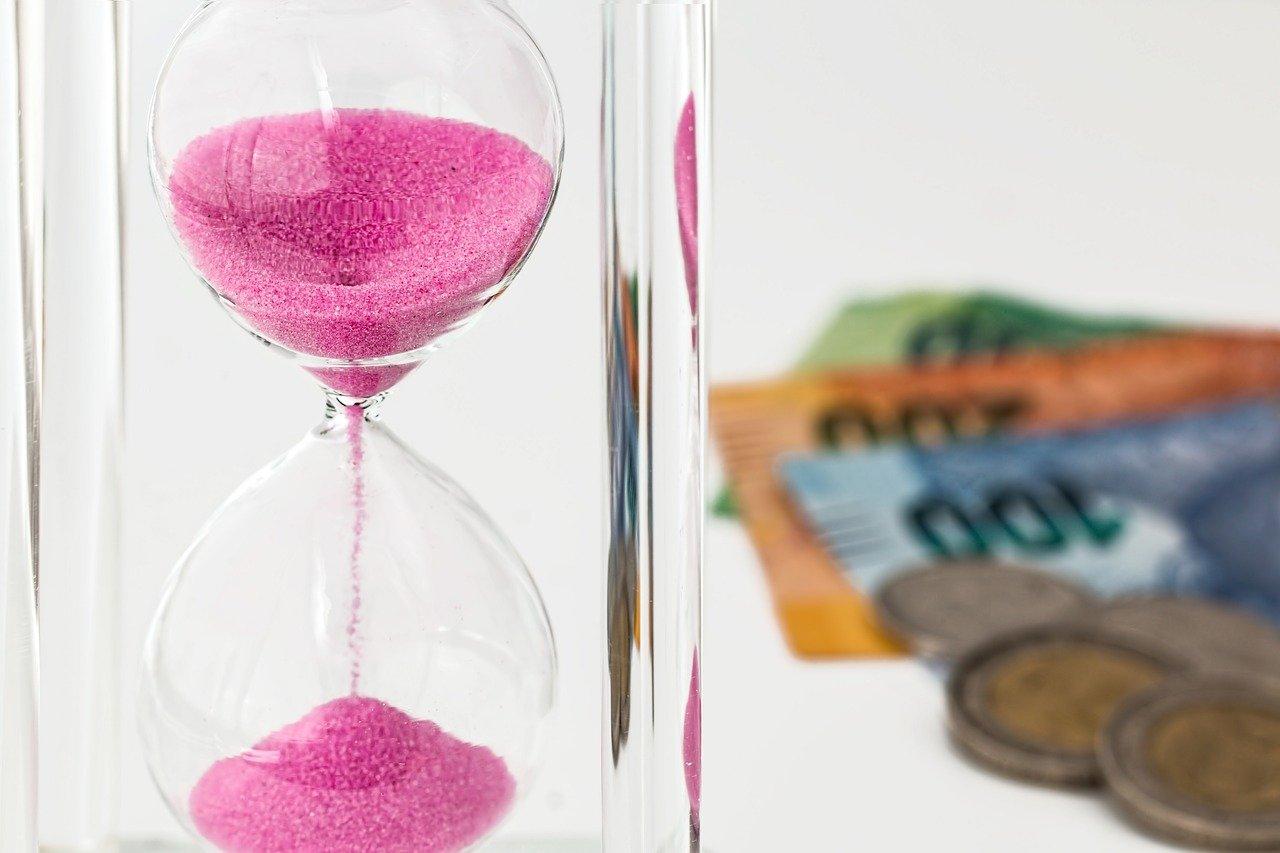 Så förbättrar du din privatekonomi inför och under 2021