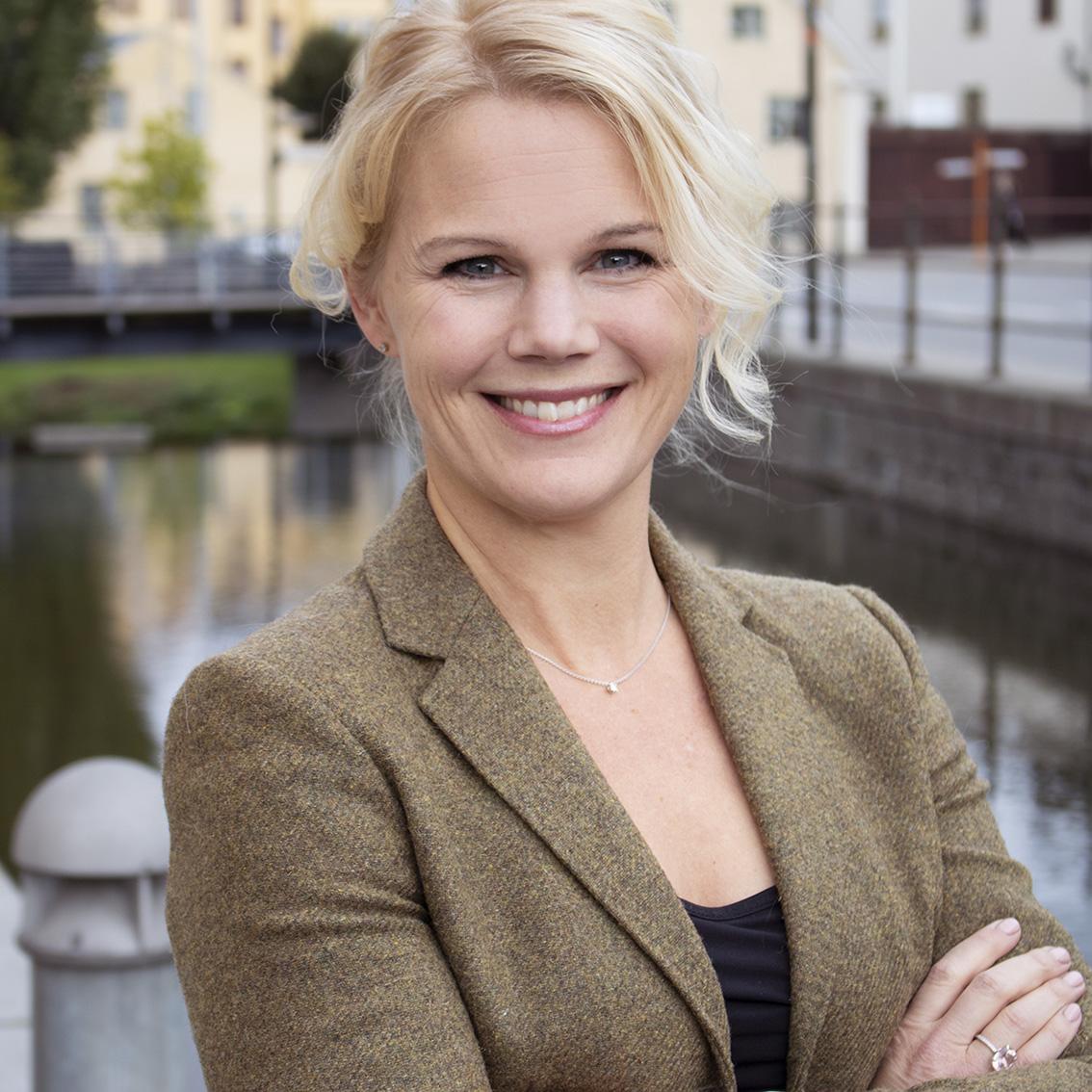 Linköpings Affärsänglar tar in två nya partners och tillsätter vd