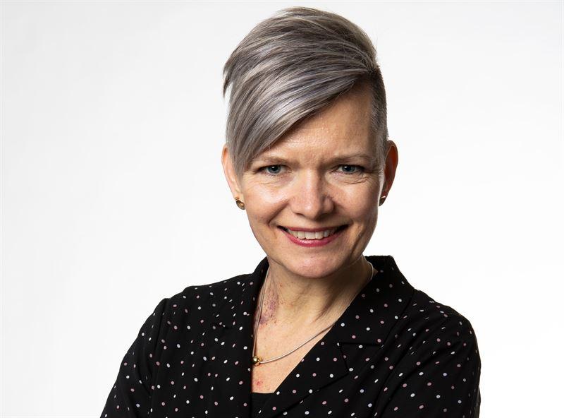 Anna Lindberg blir ny vd på Identx