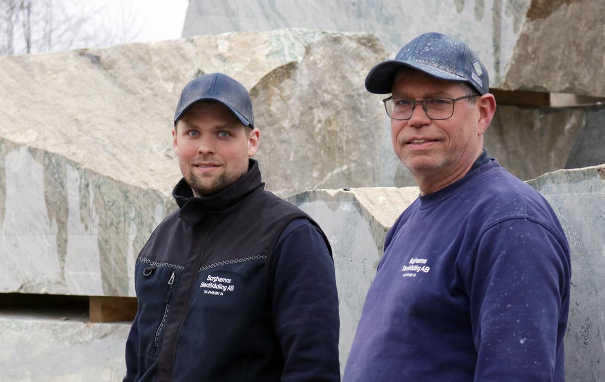 Årets miljöföretag i Vadstena visar vägen