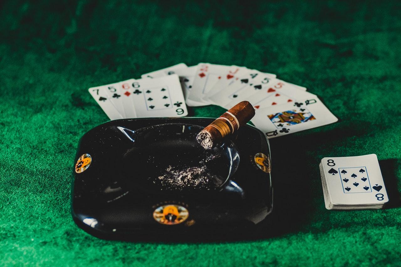 Historia om kasinon i Sverige