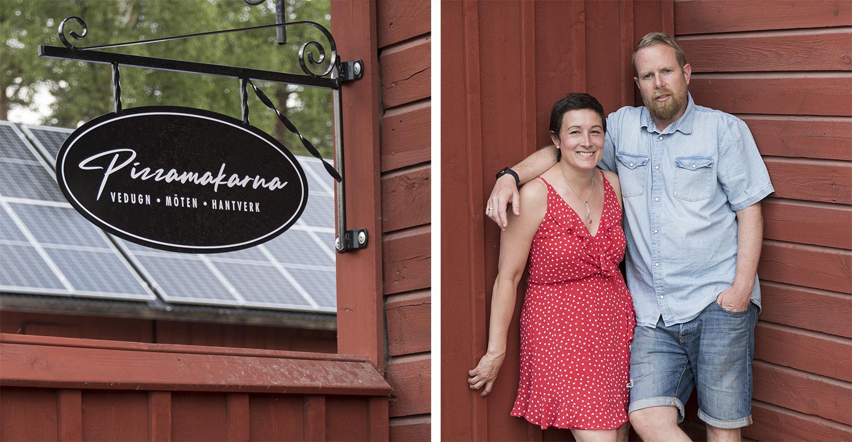 Pizzamakarna säljer i takt med Håkan Hellström